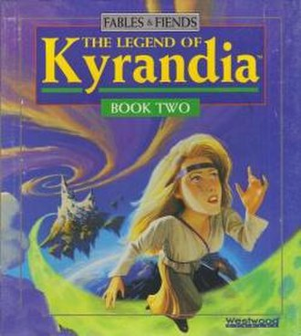The Legend of Kyrandia - Image: Lok b 2