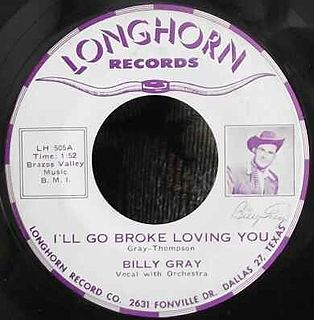 Longhorn Records