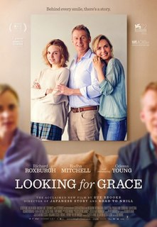 <i>Looking for Grace</i> 2015 film