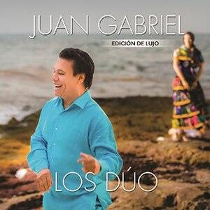 Los Dúo - Image: Los Dúo cover