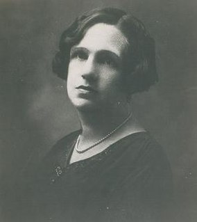 Lucila Luciani de Pérez Díaz Venezuelan historian, musician and feminist