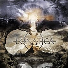 lunatica the edge of infinity