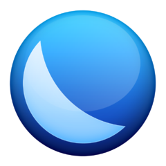Logo de LuneOS