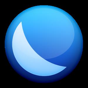 LuneOS - Image: Luneos logo 1024