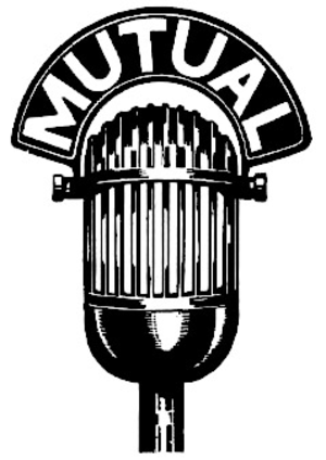 Mutual Broadcasting System - Classic logo of the Mutual Broadcasting System
