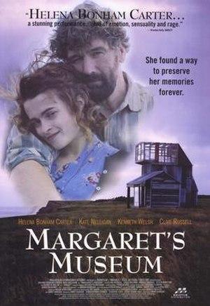 Margaret's Museum - Image: Margaret's Museum