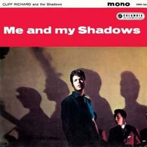 Me and My Shadows - Image: Me And My Shadows