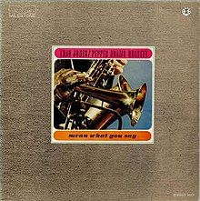 Mean What You Say (Thad Jones Pepper Adams Quintet album).jpg