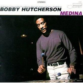 Medina (album) - Image: Medina Album