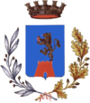 Coat of arms of Meldola