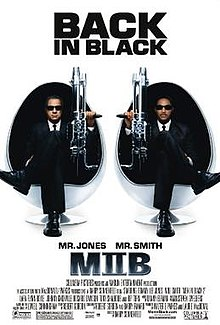Image result for .Men in Black International.