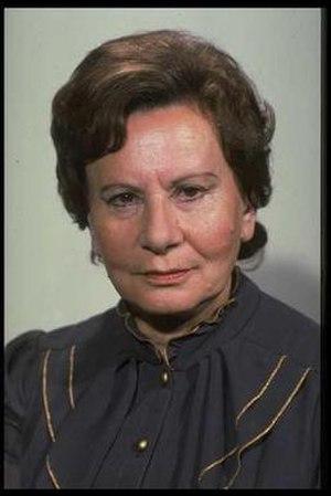 Miriam Ben-Porat - Miriam Ben-Porat, 1983