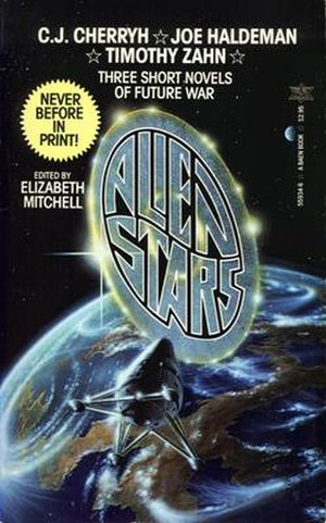 The Scapegoat (Cherryh novel) - The novella was first published in the anthology Alien Stars (Baen Books, 1985).