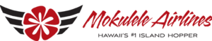Mokulele Airlines - Logo used from 2013-2016