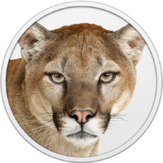 OS X Mountain Lion - Image: Mountain Lion Hero