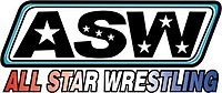NWA All-Star Wrestling logo