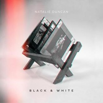 Natalie Duncan — Black & White (studio acapella)