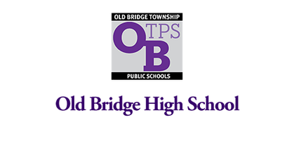 Old Bridge High School Logio