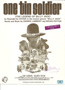 One Tin Soldier - Wikipedia