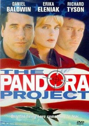 The Pandora Project - Image: Pandora project 2