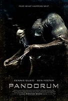 Picture of a movie: Pandorum