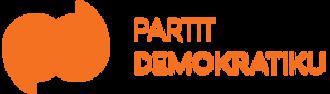 Democratic Party (Malta) - Image: Partit Demokratiku logo