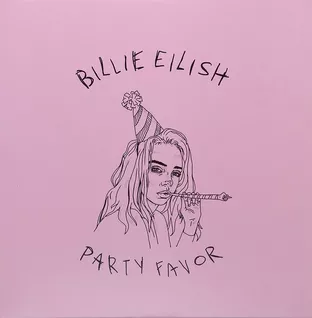 Party Favor (song) 2018 single by Billie Eilish