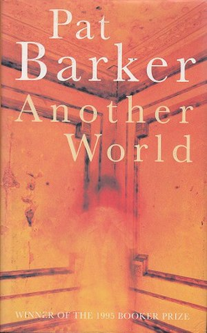 Another World (novel) - First edition