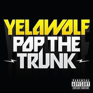 Pop the Trunk - Image: Popthetrunkartworkof ficial