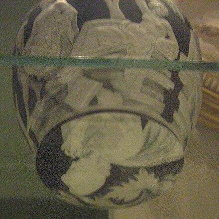 Portland Vase Wikiwand