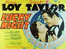 Poster of Lucky Night.jpg