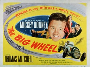 The Big Wheel (film) - Image: Poster of The Big Wheel (film)