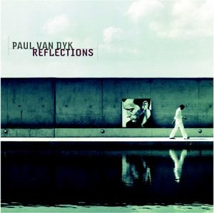 Reflections (Paul van Dyk album) - Image: Pvd reflections
