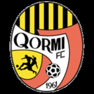 Qormi F.C. - Image: Qormi FC