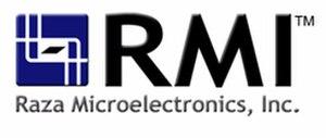 RMI Corporation - Image: RMI Corporation logo
