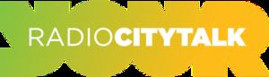 Radio City Talk - Image: Radio City Talk logo