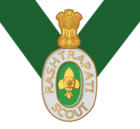 Rashtrapati Scout (The Bharat Scouts and Guides).png