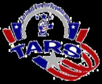 Teen Age Republicans - Image: Rep TARS logo