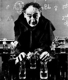 Richard M. Eakin American biologist