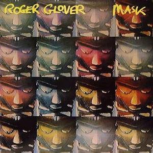 Mask (Roger Glover album) - Image: Roger Glover mask