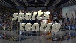 STV Sports Centre - Image: STV Sports Centre