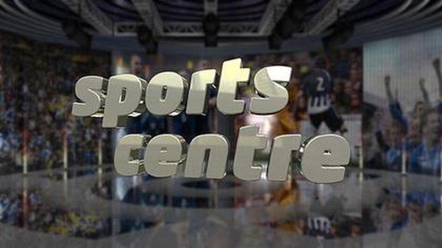 STV Sports Centre