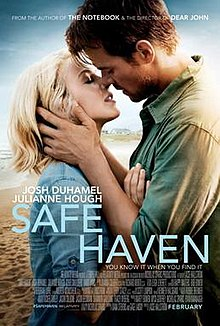 Safe Haven Film Wikipedia