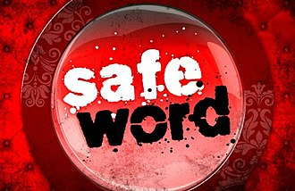 Safeword (game show) - Image: Safeworditv