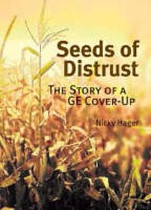 Seeds of Distrust - Wikipedia