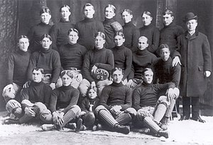 Shelby Blues - 1902 Shelby Blues team photo