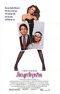 1989 film by Stan Dragoti