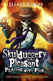 Skulldugery Pleasant