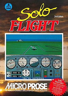 Solo Flight (video game) Cover Art.jpg