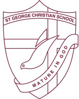 St George Christian School Independent co-educational primary and secondary day school in Australia